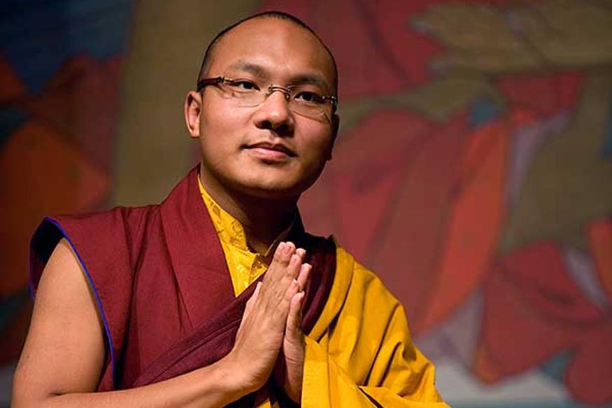 His Holiness Karmapa live teachings Four Dharmas of Gampopa 12/28 8:30am