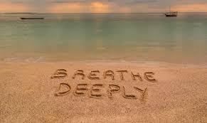 April Deep Breath