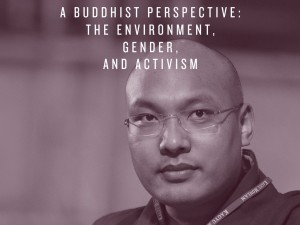 Karmapa America 2015