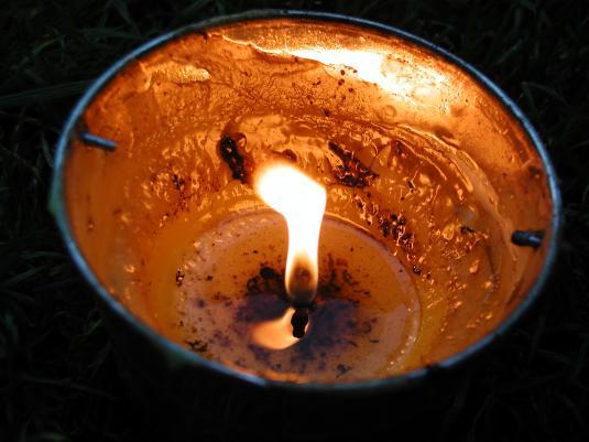 First Light Ceremony January 1st 2021